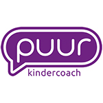 Puur kindercoach logo