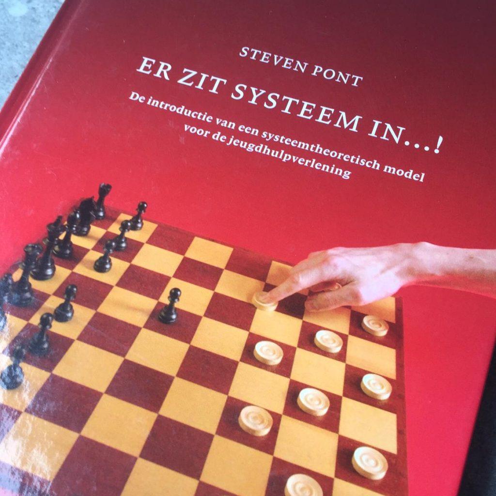 Boek systeemtherapie